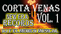 CORTA VENAS Mix Vol.1 New Era Records Producciones 2015.