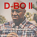 D-BO II [Prod by Blair from the Norf]