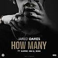 Jared Oakes - How Many (Feat. Skipper, HBK CJ, & Rossi)