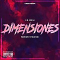 Lil Fresi - Dimensiones (Prod By. Bory L.A.D.V & FLY TWILIGHTZONE)