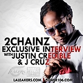 2 Chainz Talks Name Change, New Album, & Kanye West