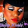 Shelby Nicole - So High
