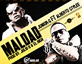 Junior G Ft Alberto Stylee - Maldad ( Julio H & El High ) (Www.PupiMania.CoM)