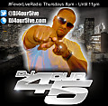 DJ 4OUR 5IVE ON bigboxradio.net EPISODE 81