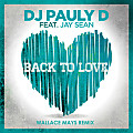 Jay Sean - Back To Love (Wallace Mays Remix)