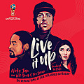 Nicky Jam Ft. Will Smith & Era Istrefi – Live It Up (Official Song 2018 FIFA World Cup Russia) [RumbaComercial.Com]