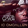 SHARE THE CAKE (Prod. By Top Age)