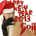 Happy New Year Mix 2013 by ColDj