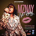 MZNAY - Get Ready (Clean)