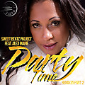 Sweet Beatz Project feat. Alex Marie - Party Time (Guto Rodrigues Remix)