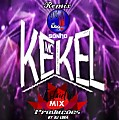 MC KEKEL - SONHO REMIX BY DJ LUBA DEZ2017 MIST BASE VHT