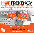 HOT FREKENCY #EP82 — #LePetitMix STEP