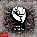 Power To The People (Trayvon Martin Tribute Mixtape) Hosted By @DJChrome215