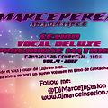 MarcePerea @ Vocal Deluxe Cantaditas ProgHouse Matine 2017 vol4