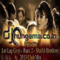 Lat Lag Gayi - Race 2 -Shaikh Brothers 2k13 Club Mix
