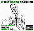 X The Green Panther- Castle Walls ft Fonzo (Prod. By Pro-G)
