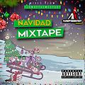 Navidad Mixtape  By DJPablito_records