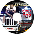 Stringz - Oga at The  Top {Prod. By YoungJONN, Mixed and Mastered By BeniezBEATZ}