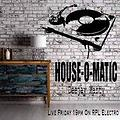 House-o-Matic #26 By Deejay Marty sur RPL Electro