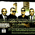 Crooked Stilo - UNA AKI feat Los Escorpiones