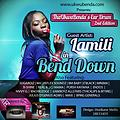 "MY MAMA TELL ME by Minima || {#ThaUkwuBendasEarDrum ""BEND DOWN""} LYCANN RECORDS"