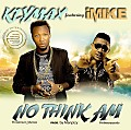 Klymax ft. iMike - No think am