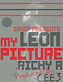 My Picture {Prod. By Cee3} - Leon ft. Richy.A