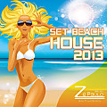 Set - Beach House 2013 - DJ Ze Paulo
