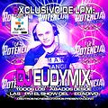 DJEUDYMIX-THE FUTURE OF BACHATA 2014-LPM.