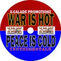 QUEENS ON THE BELT INSTRUMENTAL - X-CALADE PROMOTIONZ
