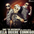 Golpe A Golpe Ft. Xavi The Destroyer - Ella Quiere Conmigo