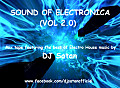 Sound of Electronica (VOL 2.0)