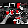 VIC2KUL ft, JAHzKID-RED CUPS (FREESTYLE)