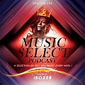 Iboxer Pres.Music Select Podcast 174