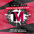 Dj Chascolee - Turn Up Naija Mixtape - Talkmuzik.com
