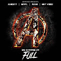 Me Compre Un Full - Noriel Ft. Miky Woodz, Almighty, Pusho (Avengers Version)