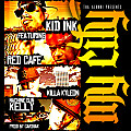 My City feat Killa Kyleon, Red Cafe & Machine Gun Kelly (Prod by Cardiak)