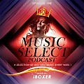 Iboxer Pres.Music Select Podcast 198 Main Mix