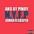 Ako Ay Pinoy feat. Jamajesty x Casper (prod. by Paro Paro Beats)