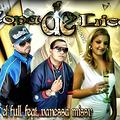 Tatto y El Full feat Vanessa Missy - Copa de licor ( OFFICIAL REMIX )