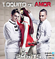 Loquito De Amor - 24 BITS (Mastering. By Mosty)