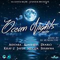 DJ RetroActive - Ocean Nights Riddim Mix [4th Genna] October 2015