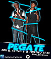 Pegate (Prod. By Beetoven )