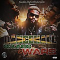 Dancehall Sounds&Wars Mixx - Oct 2016 ( PeaceBoy Cham)