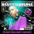 FUNKY HIGH PARTY MIXTAPE VOL3