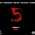 Starting 5 f. Maffew Ragazino, Mickey Factz, Reek Da Villian & Jon Connor (prod. Bink!)