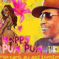 Vybz Kartel - Happy Pum Pum - April 2014