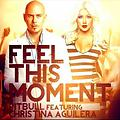 Pitbull ft Christina Aguilera - Feel This Moment (aceMosh Edit Mix 136)
