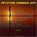 UPL!FT!NG ZUMMER 20!3 - DJ GREG
