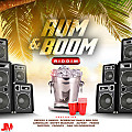 Dovey Magnum - Bawl Out [Raw] [Rum & Boom Riddim]